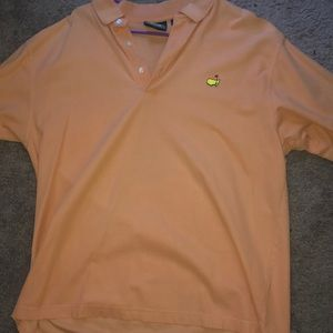 Other - Master golf polo
